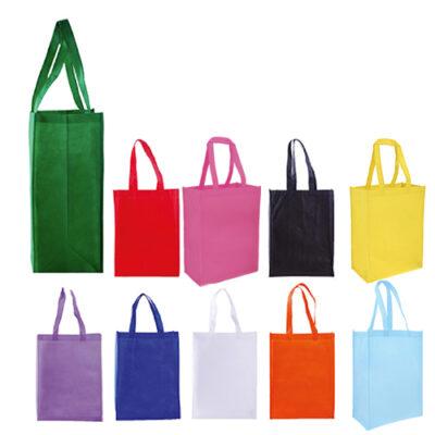 BOLSA TELA PROMOCIONAL PUBLIPROMOCIONALES Esta bolsa tela es ecologica se puede imprimir en serigrafia es muy economica