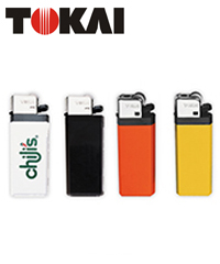 ENCENDEDOR MINI TOKAI PROMOCIONAL PUBLIPROMOCIONALES .El encendedor mini tokai tal como lo vez ea el regalo ideal para tus clientes regala obsequia uno en cualquier compra