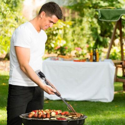 ACCESORIOS PARA PARRILLA Los accesorios para parrilla sin duda es lo mejor para tu carne asada del fin de semana prepara organiza sorprende con tu mejor utensilio
