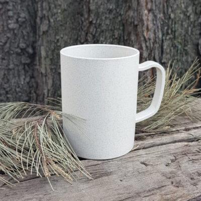 TAZA DE TRIGO Taza de trigo sin duda muy novedosa ya que es ecologica porque es de fibra de trigo por lo que promueves el cuidado al medio
